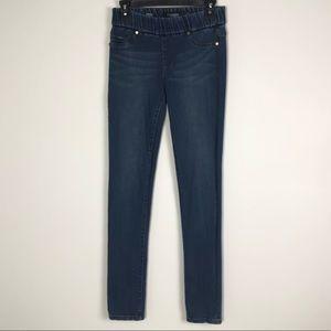 Liverpool Sienna Pull On Legging Jeans